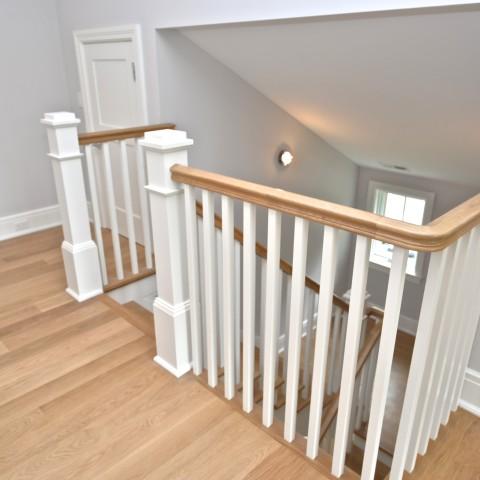 4V Stairway