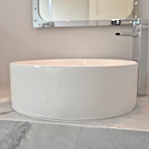 4V Attic Faucet Bowl