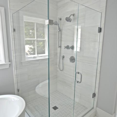 4V Master Bath Shower