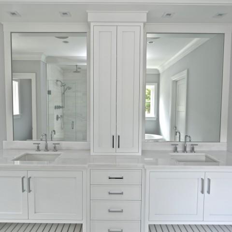 4V Master Bathroom Vanities