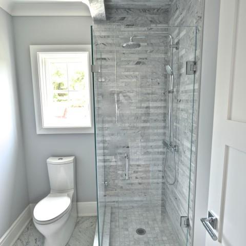 4V Guest Bath Shower